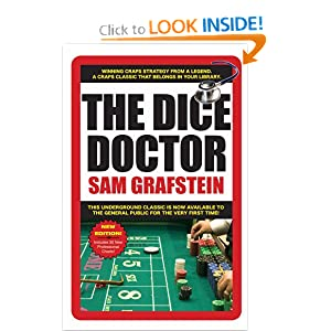 The Dice Doctor Sam Grafstein