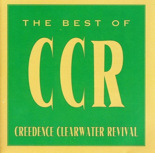 Best Of Ccr