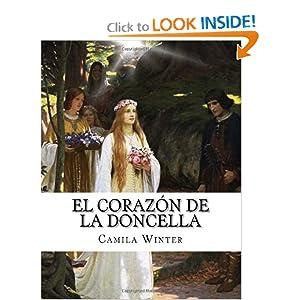 El corazón de la doncella (Spanish Edition)