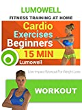 Cardio Exercises for Beginners - Low Impact Workout For Weight Loss