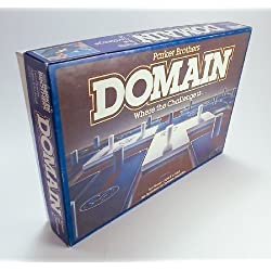 DOMAIN Where the Challenge Is...