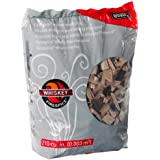 Weber 17566 Fire Spice Chips, Whiskey