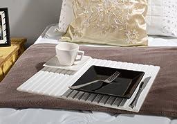 Soffitta Couchmaid Classic Lap Desk White