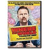 Where in the World Is Osama Bin Laden? ~ Morgan Spurlock