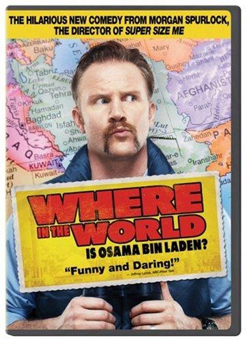 Where in the World Is Osama Bin Laden [DVD] [2008] [Region 1] [US Import] [NTSC]