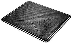 FRONtECH JIL-6011 Laptop Cooling Pad (Black)