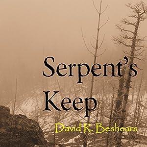 Serpent's Keep Audiobook
