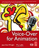 echange, troc Jean Ann Wright, M.J. Lallo - Voice-over for Animation