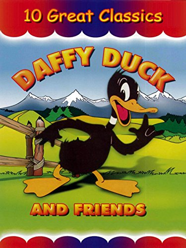 daffy-duck-and-friends-10-great-classics