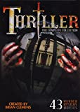 Thriller: The Complete Collection of 43 Murder Mystery Movies