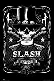Posters: Slash Poster - Apocalyptic Love, Label (36 x 24 inches)