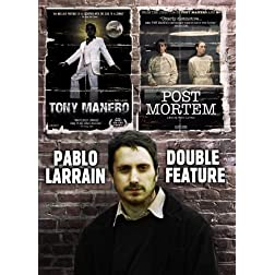 Pablo Larrain: Director's Collection (Tony Manero & Post Mortem)