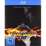 "Transporter 1-3 - Triple-Feature [Blu-ray]von ""Jason Statham"""