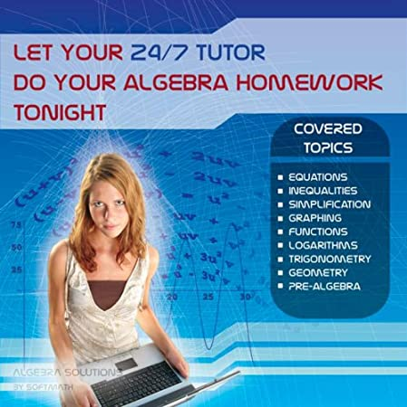 Algebrator 4.1