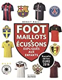 Foot : Maillots