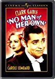 NEW No Man Of Her Own (DVD)
