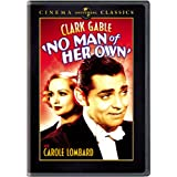 No Man of Her Own ~ Clark Gable