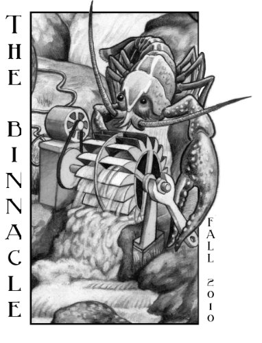 The Binnacle - Fall 2010