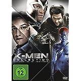 X-Men Collection 4 DVDs