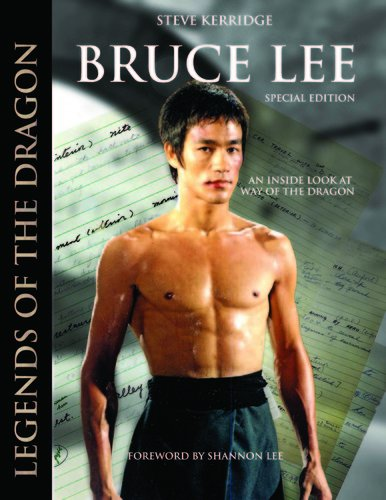 Bruce Lee: Legends of the Dragon