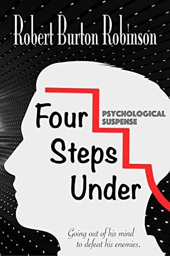 Four Steps Under by Robert Burton Robinson