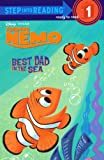 Best Dad In The Sea (Turtleback School & Library Binding Edition) (Finding Nemo (Prebound))