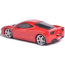Maisto Tech Radio Control Ferrari 458 Italia