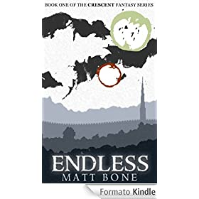 Endless (Crescent, Book 1)