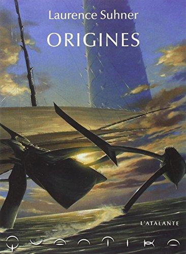 QuanTika. 03, origines