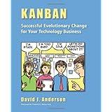 Kanbanby David J. Anderson