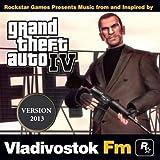 Grand Theft Auto IV: Vladivostok FM (Version 2013)
