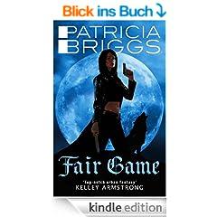 Fair Game (Alpha and Omega Book 3) (English Edition)