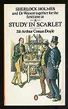 A Study in Scarlet: A Sherlock Holmes Murder Dossier
