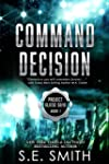 Command Decision: Project Gliese 581g...