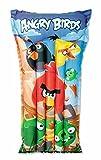 Juguetes Industriales - Colchoneta diseño Angry Birds,, 119 x 61 cm