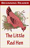 img - for The Little Red Hen Beginning Reader [Illustrated] book / textbook / text book