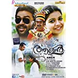 Amen Malayalam DVD Fully Boxed and Sealed with English Subtitles
