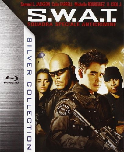 S.W.A.T. - Squadra Speciale Anticrimine [Italian Edition]