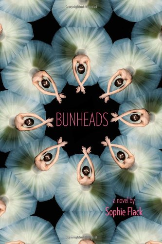 Leslie's Review: Bunheads by Sophie Flack