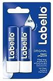 Labello Lippenpflege Basispflege ORIGINAL Doppelpack