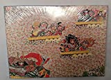 Appollo Sha (Very Rare) Japanese Nebuta Festival 770 Piece Puzzle