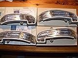 Mercedes-Benz ベンツW203 Cクラス05 W211前期ドアミラーウインカ純正部品