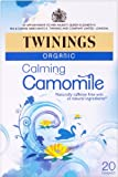 Twinings Organic Camomile 20 Tea Bags 30g