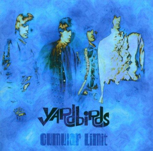 The Yardbirds - Cumular Limit - Zortam Music