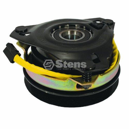 Stens # 255-383 Electric Pto Clutch For Exmark 1-611223, Exmark 603539, Ferris 1521823, Scag 48786, Scag 481633, Scag 461074, Simplicity 21823Sm, Simplicity 21823, Simplicity 5021823, Snapper 29678, Snapper 7029678, Warner 5215-13Exmark 1-611223, Exmark 6