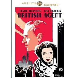 British Agent