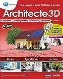 Architecte 3D silver 15...