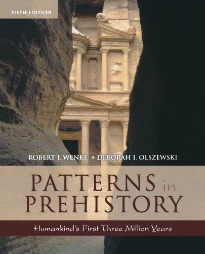 Patterns in Prehistory: Humankind's First Three Million...