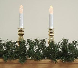 "9' x 12"" Canadian Pine Artificial Christmas Garland - Unlit"