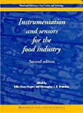 img - for Instrumentation and Sensors for the Food Industry, Second Edition (Woodhead Publishing Series in Food Science, Technology and Nutrition) book / textbook / text book